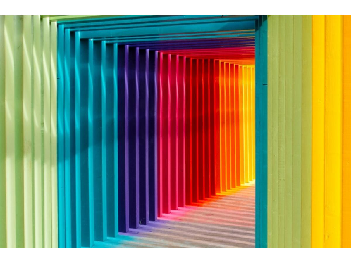 Cum obținem armonia culorilor în amenajarea locuinței?