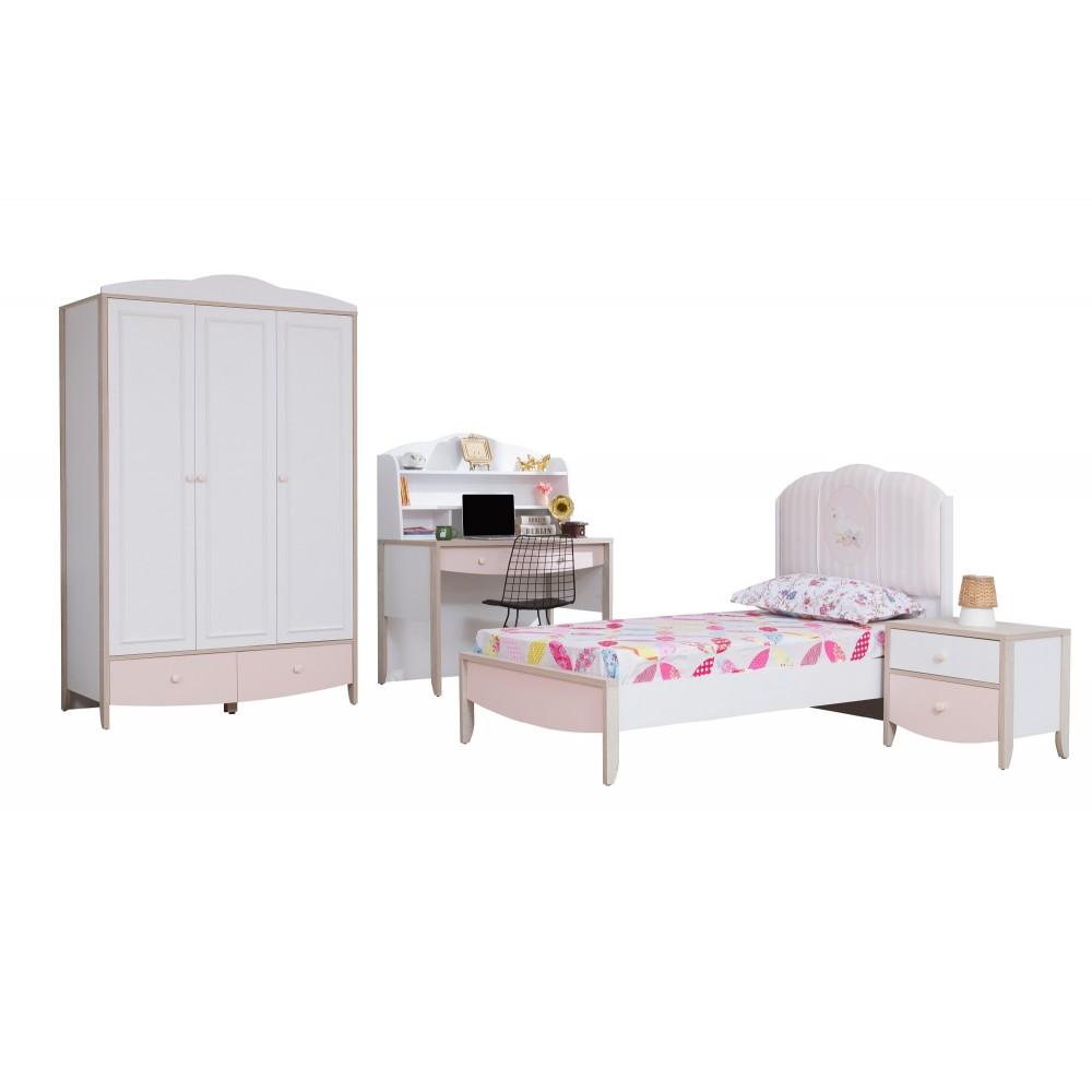 Dormitor tineret Alpino Kugu