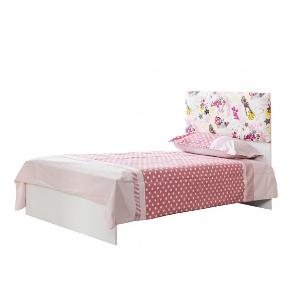 Dormitor tineret Alpino Prenses 6 corpuri