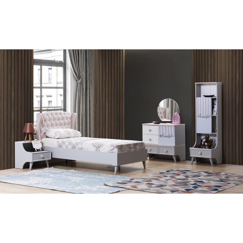 Dormitor tineret Sweety Alpino