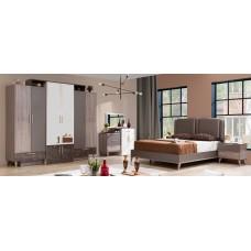 Dormitor Safran