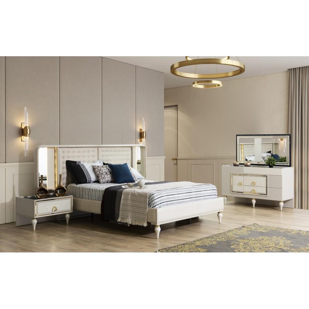Dormitor Sandero