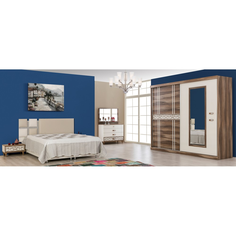Dormitor Selvi