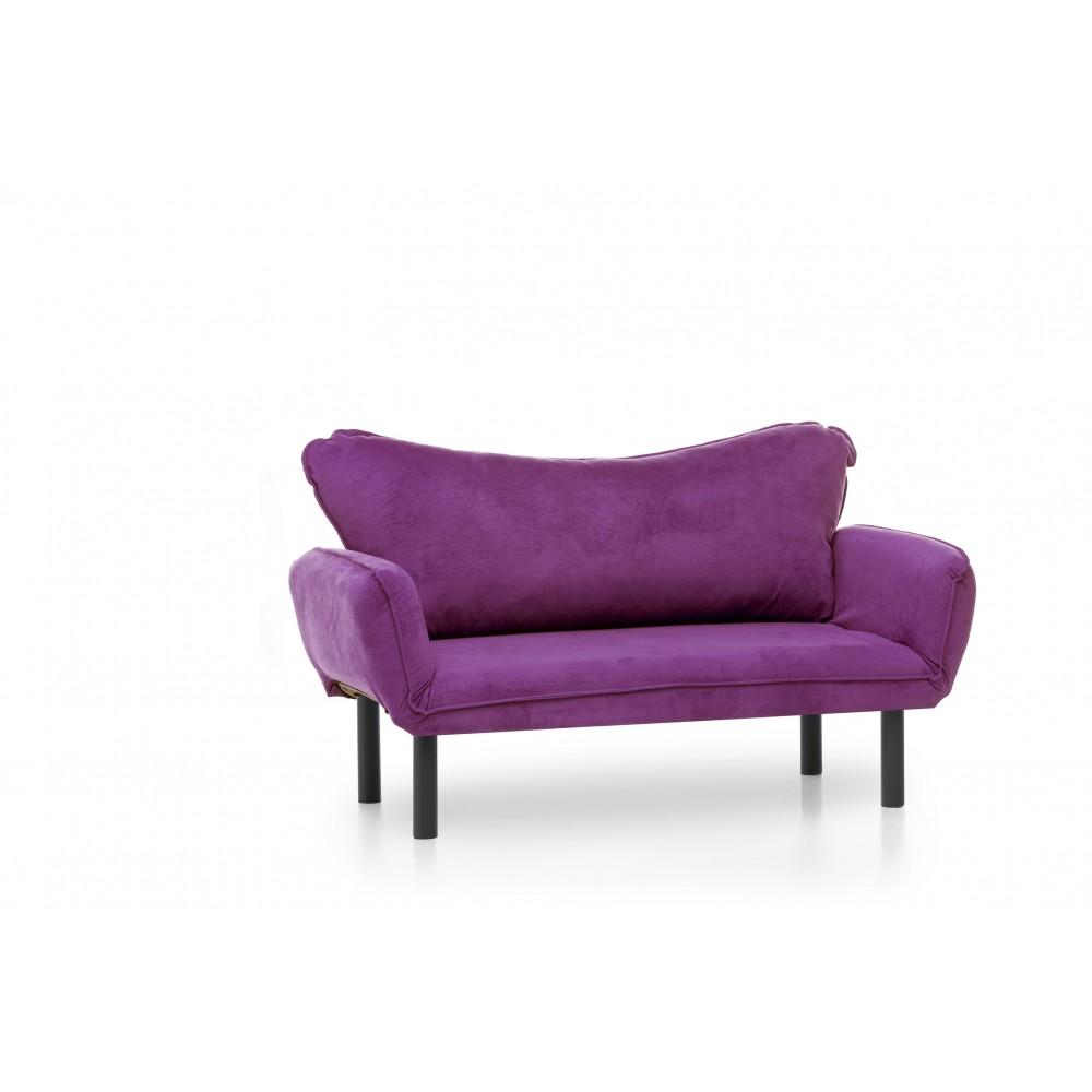 Canapea Chatto Mov cu 2 locuri