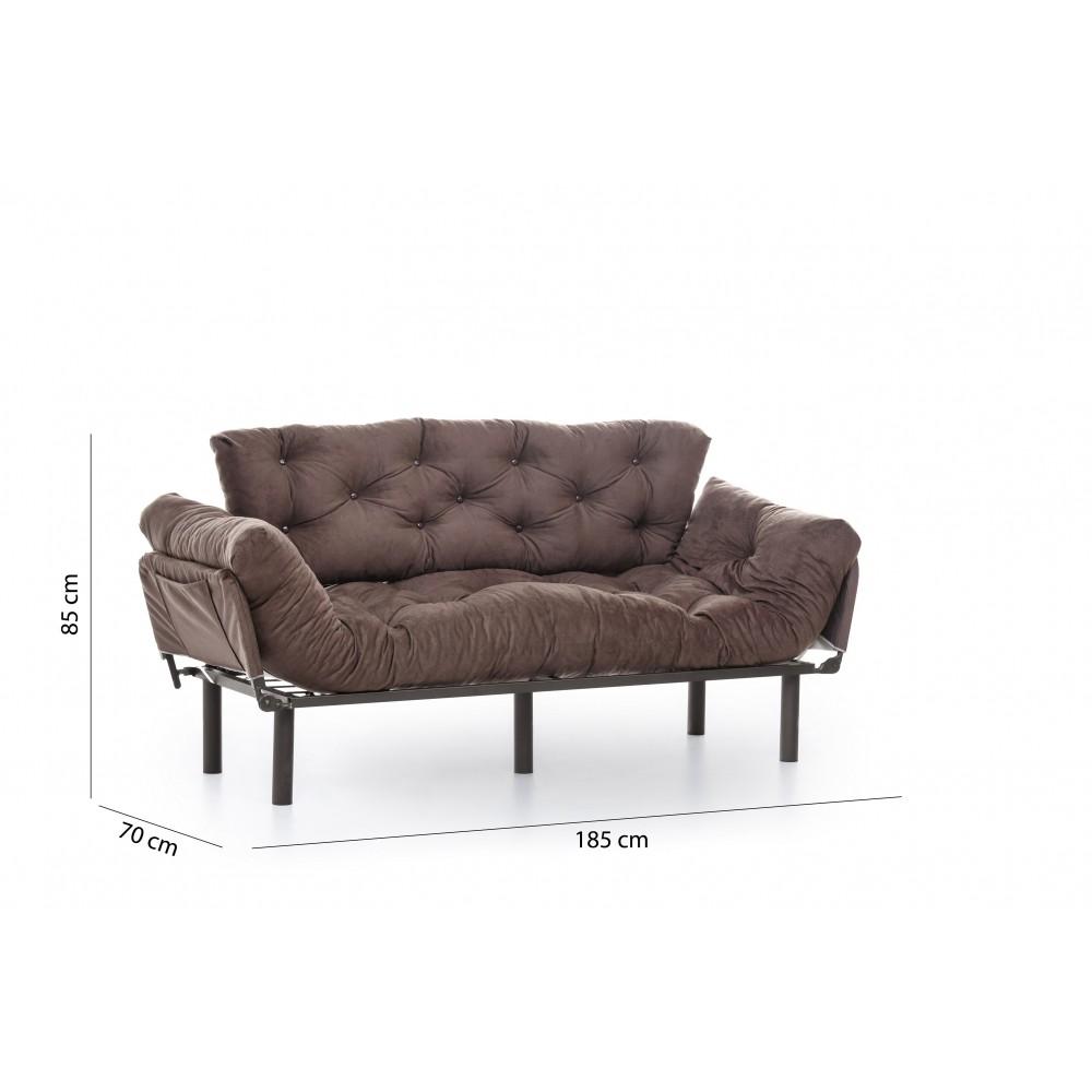 Canapea Nitta Maro cu 3 locuri