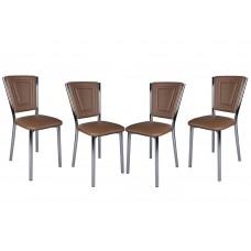Set 4 scaune Efes Maro