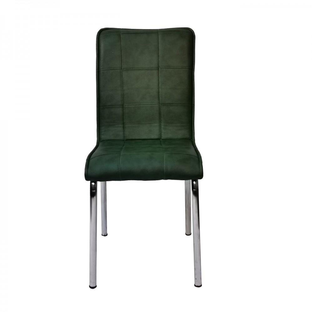 Set 4 scaune Pedli Almera verde